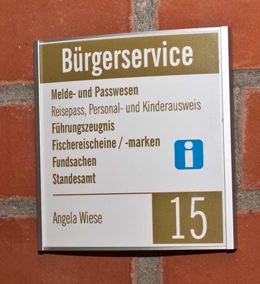 Gemeinde Ahrensbök