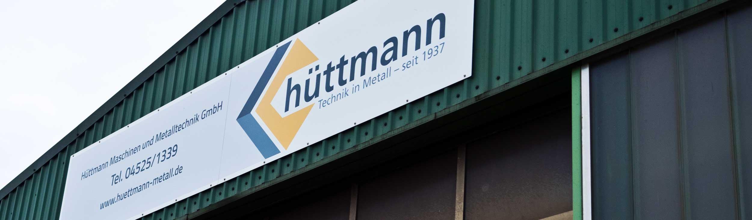 Hüttmann Metall