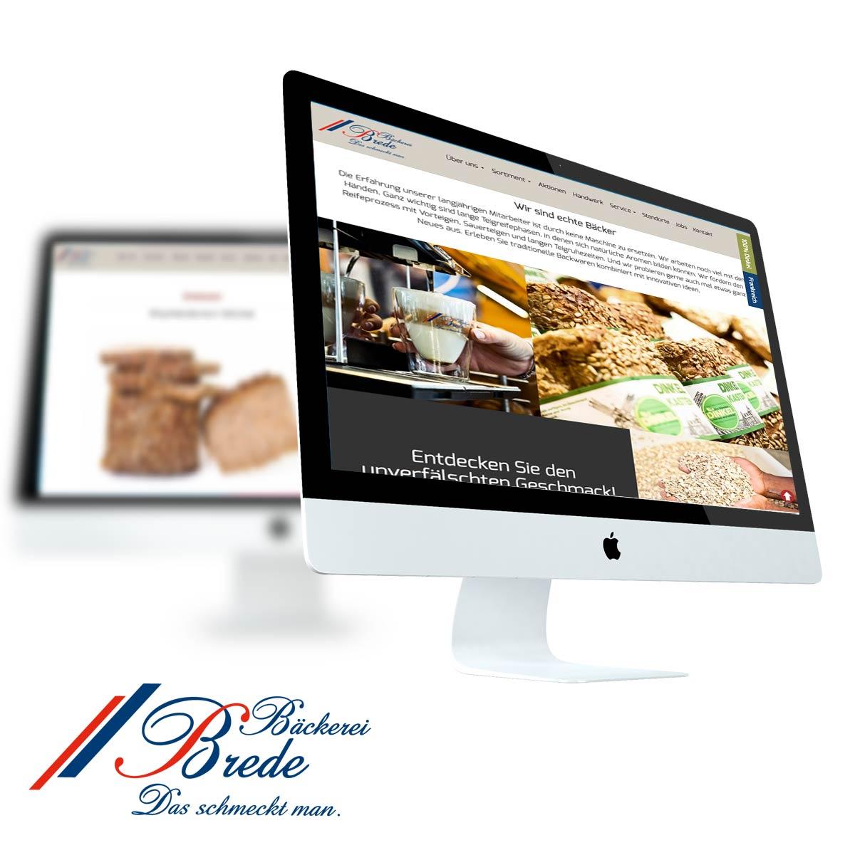 Bäckerei Brede