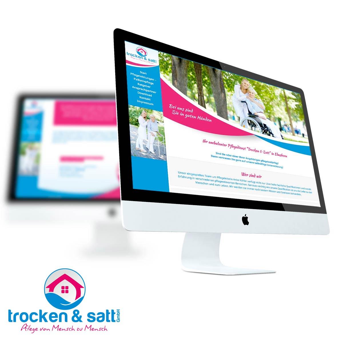 Trocken & Satt GmbH